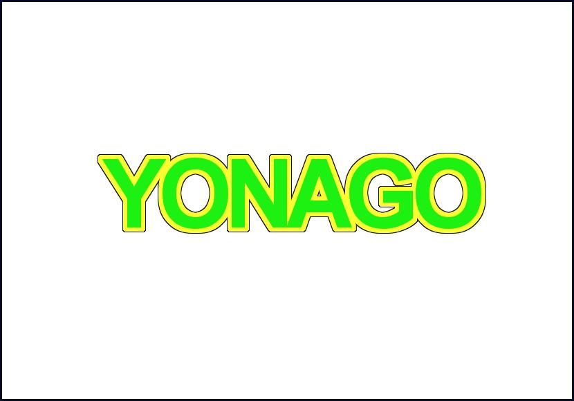 米子東高校のロゴ